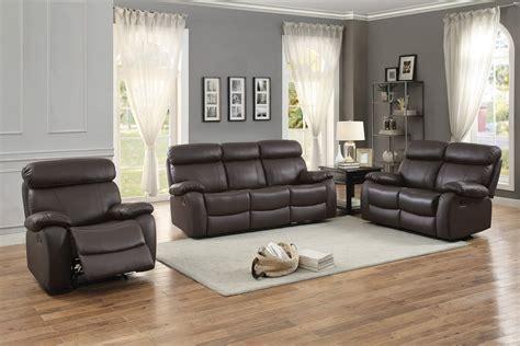 homelegance reclining sofa homelegance pendu top grain brown leather reclining sofa
