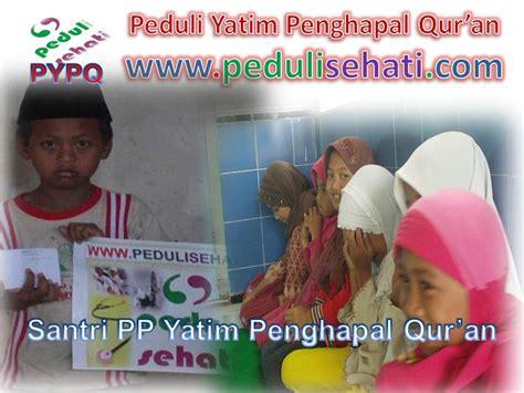 Tas Anak Muslim Hafidz Qur An care about the poor widow neglected icarepoor