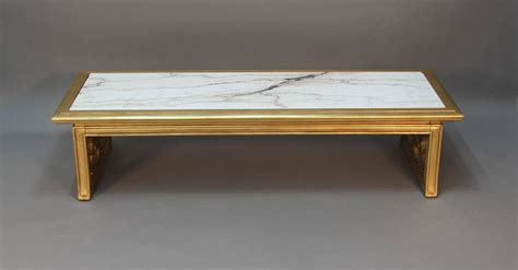 gold and marble coffee table coffee table design ideas