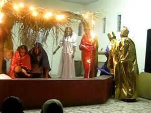 el nasimiento obra navidad el nacimiento de jesus youtube
