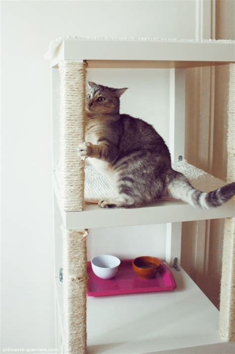 Arbre A Chat Diy by Un Arbre 224 Chat Ikea Diy
