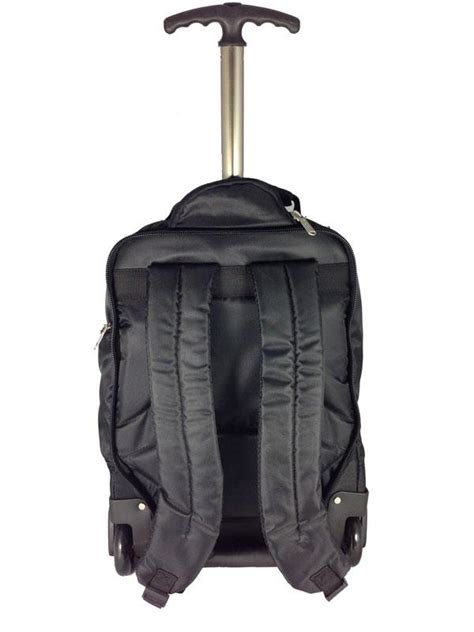 cabin backpack with wheels mens rucksack with wheels trolly bag travel bags