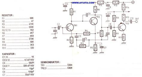 c828 transistor circuit diagram best mic pre electronic circuit diagram and layout