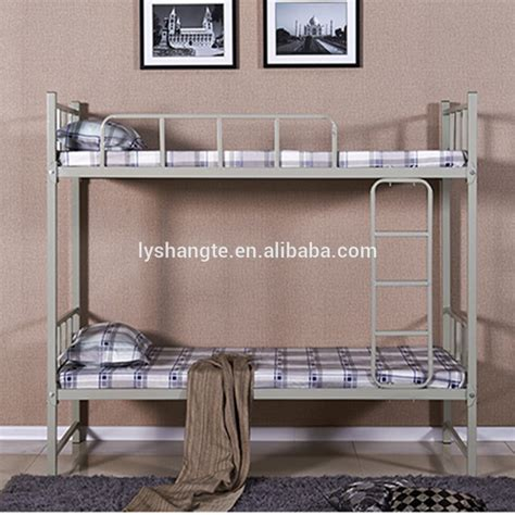 folding bed for sale adult cheap folding metal single stackable bed for sale