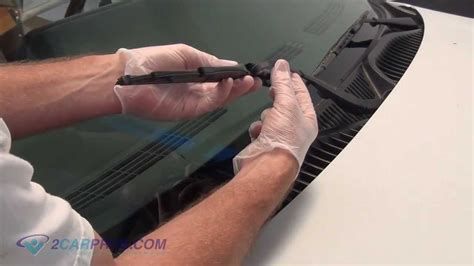 repair windshield wipe control 2008 gmc yukon xl 1500 transmission control windshield wiper blade replacement gmc yukon xl 2000 2006 youtube