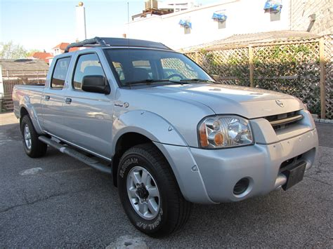 frontier nissan 2003 2003 nissan frontier specs supercharged