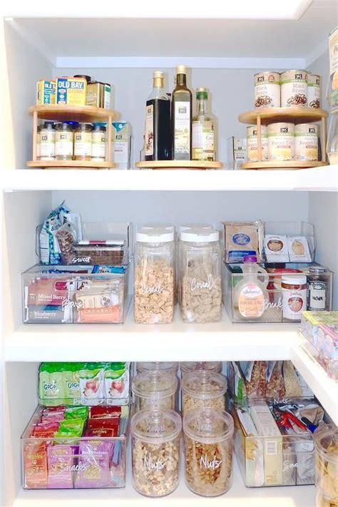 Tiered Shelves For Pantry by Best 25 Rotating Spice Rack Ideas On Door