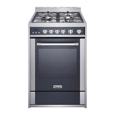 24 gas range 24 inch freestanding gas range ranges kitchen