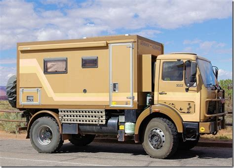 Road Recreational Vehicles by Big Offroad Rv
