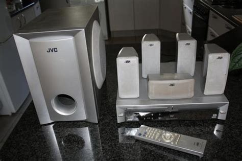 home theatre systems jvc 5 1 surround sound home theatre