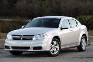2017 dodge avenger release date pictures and specs