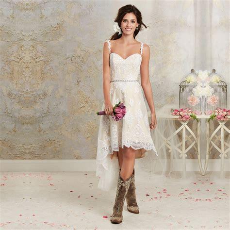 Casual Wedding Dress Ideas   Dresscab