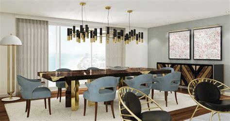 sala da pranzo moderna 25 idee per la vostra sala da pranzo moderna spazi di lusso