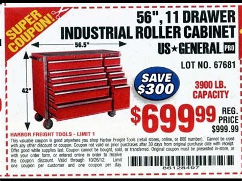 Snap On Vs Harbor Freight Tool Boxes
