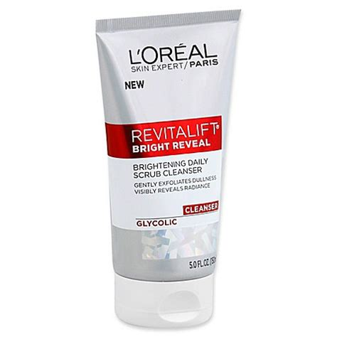 l oreal majirel daily needs buy l oreal majirel daily needs at best prices on snapdeal buy l or 233 al 174 revitalift 174 bright reveal 5 fl oz brightening daily scrub cleanser from bed bath