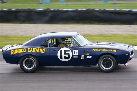 sunoco camaro throwback thursdays cool cars from the 60s autobytel