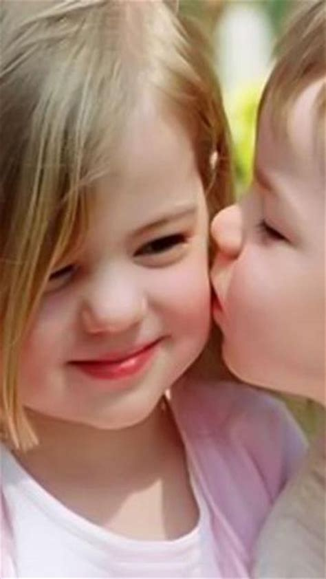 wallpaper cute kiss cute babies kissing pictures photos and images at http