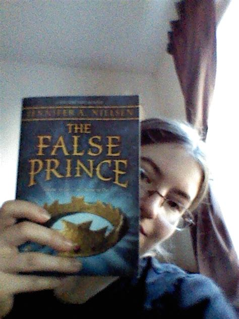book report about the prince book report the false prince by nielsen all