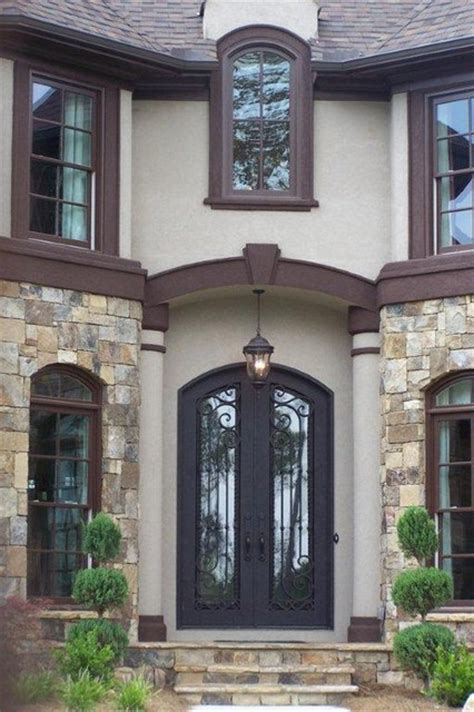 Wrought Iron Doors Front Doors Atlanta By Rebach Iron Front Doors For Homes
