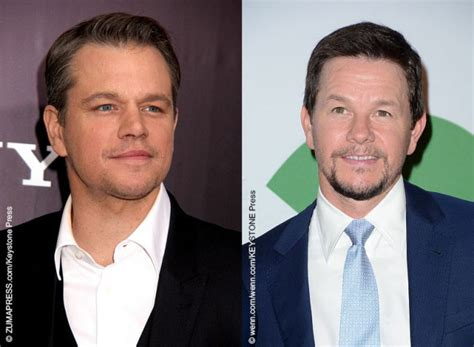 matt walberg matt damon and wahlberg 171 gossip and news