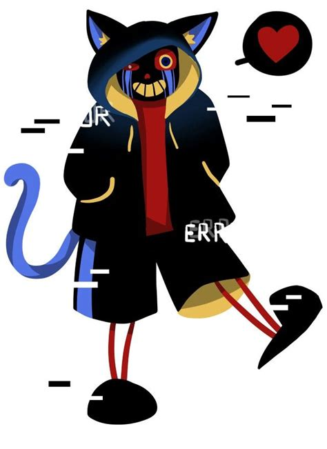 design doll error neko error sans posted by loverofpiggies tumblr
