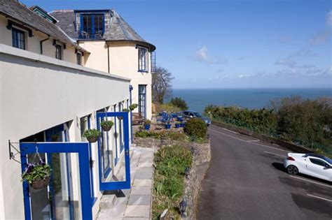 lynton cottage hotel new reviews woody bay hotel parracombe hotel