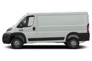 Dodge Promaster Cargo 2014 Ram Promaster 1500 Price Photos Reviews Features