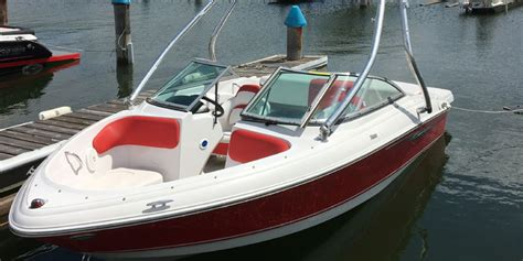 four winns boat marina four winns 18 bow rider boat rental in kelowna kelowna