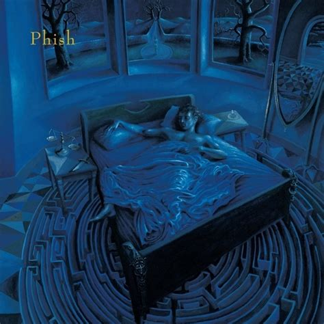 Studio Covers by Phish Rift Vinyl On Sale For Time At Magnaball