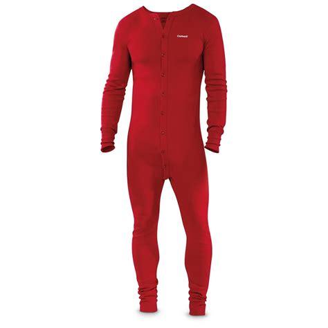 longjohn cewe best seller carhartt s cotton union suit 635656