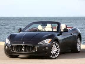 Price Of A 2015 Maserati 2015 Maserati Grancabrio Future Cars Models