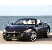 2015 Maserati Grancabrio Beach  Future Cars Models