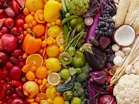 Vegetable L by Colorful Vegetable Recipes Food Network