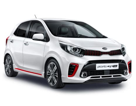 kia picanto  review gt carsguide