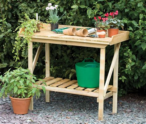 potting benches uk potting benches