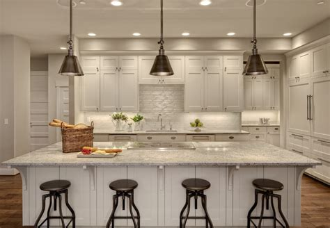 houzz kitchen island lighting woodinville retreat transitional kitchen seattle