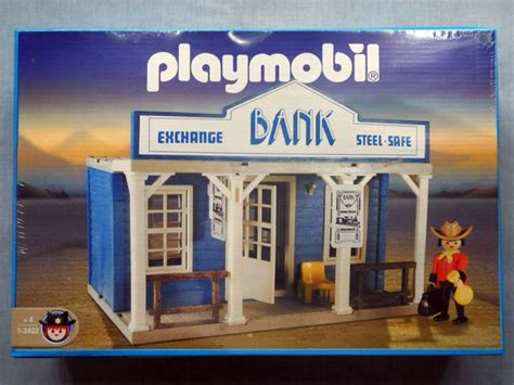 Mobil City 777 4 by 139 Besten Playmobil Western City Goldmine Bilder Auf