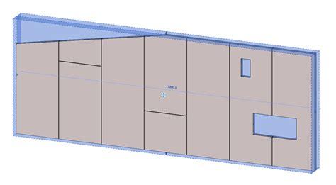 revit curtain wall panel the best methods for modelling revit precast panels revitiq