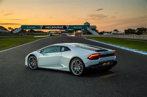 Lamborghini 4 Wheel Drive Exclusive We Drive Lamborghini S Rear Wheel Drive Huracan