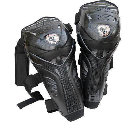 Wulf Hinged Motocross Kneepads Protection Ghostbikes Com
