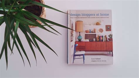 design bloggers at home book books we love design bloggers at home violetmimosa