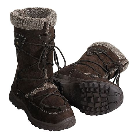 snow boots for itasca molly snow boots for save 50