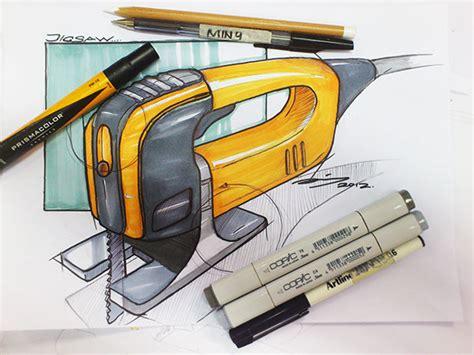 sketchbook tools sketches doodling on behance