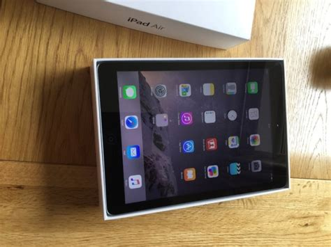 ipad air 32gb sale ipad air 32gb space grey for sale for sale in firhouse