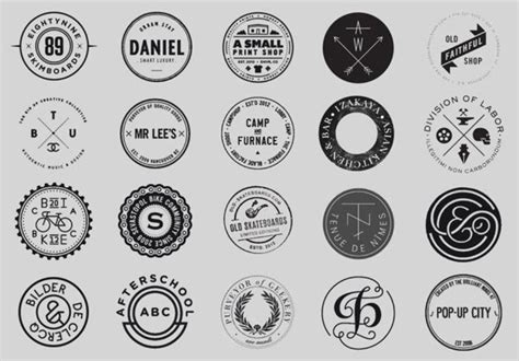 design a hipster logo the irony of hipster logos becoming mainstream candeo