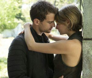 film romance replay m6 divergente 4 bande annonce photos casting purebreak