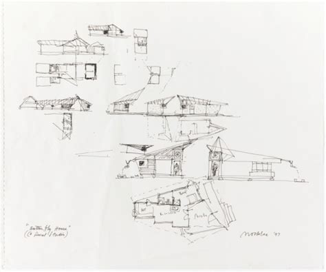 Rural Studio House Plans by Citizen Architect Cooper Hewitt Smithsonian Design Museum