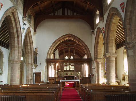 hampton churches