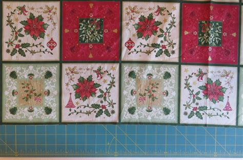 the giving quilt squares panel chiaverini