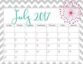 Printable July 2017 Calendar Print July 2017 Calendar Calendar Template Letter Format